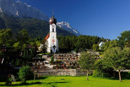 Grainauer Kirche